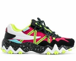 Fila TRAIL-R Cb CERISE/LOVE Bird Trainers Sneakers Women Shoes 1011013 - $102.36