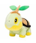 Pokemon Center Original stuffed Turtwig - $26.97