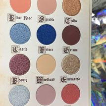 NEW UNSWATCHED Storybook Cosmetics Fairy Tales LITTLE BRIAR ROSE $50+value image 3