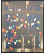 Original Dec 1939 Fortune Magazine (Cover Only)... - $9.95