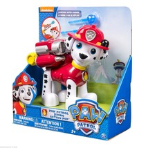 Nick Jr. Paw Patrol Jumbo Sized Action Pup Mars... - $68.80