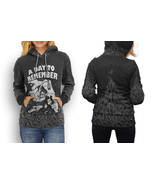 hoodie women A Day To Remember Band - $43.99+
