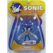 """Sonic the Hedgehog: Sonic The Hedgehog 5"""" Action Figure Exclusive *NEW* - $54.99"""