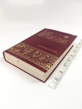 Biblia Latinoamericana con separador integrado - $19.30