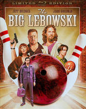 The Big Lebowski [Blu-ray, Digibook] - $12.95