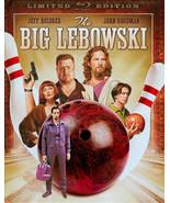 The Big Lebowski [Blu-ray, Digibook] - $12.95
