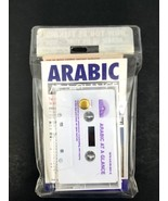 Barron's Now You're Talking Arabic in No Time 2nd Edition 90-Minute Cass... - $17.75