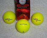dl pinnacle gold distance yellow golf balls thumb155 crop