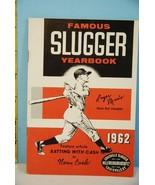 1962 Louisville Slugger Roger Maris Issue Famou... - $27.84