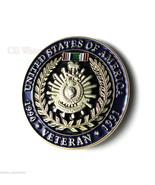 Operation Desert Storm Gulf War Veteran 1990 19... - $4.46
