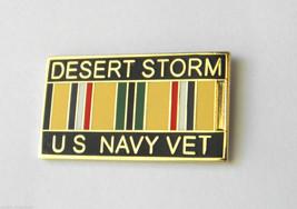 Desert Storm Navy Veteran Vet United States USN... - $4.46