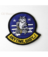 UNITED STATES NAVY F-14 TOMCAT ANY TIME ANYTIME... - $4.94