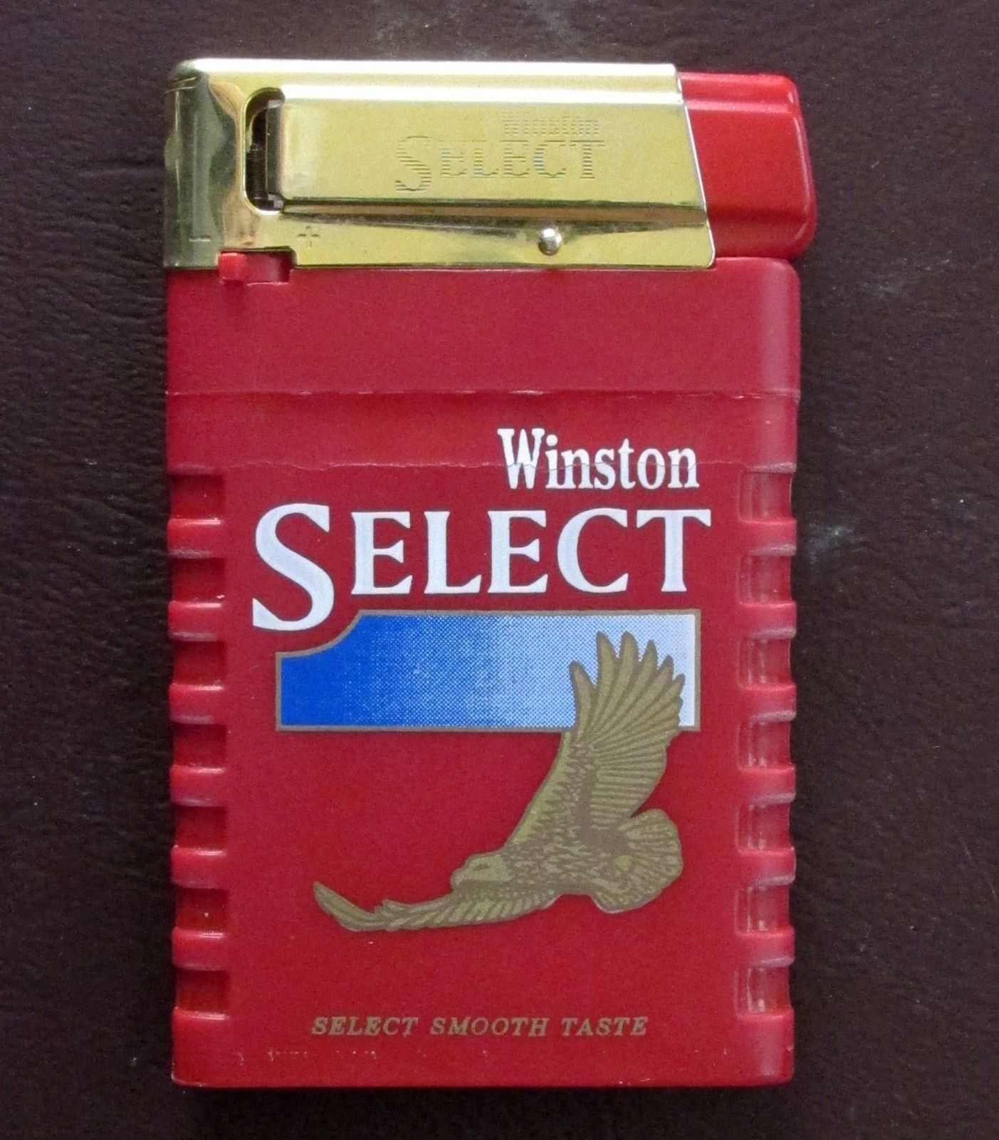 Vintage Winston Select Flavor Seal Flat / and 41 similar items