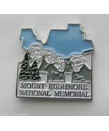 USA SOUTH DAKOTA MOUNT RUSHMORE NATIONAL STATE ... - $4.46