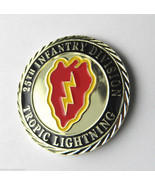 US ARMY 25TH INFANTRY DIVISION PATRIOTIC SERIES... - $9.78