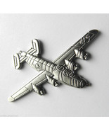 US AIR FORCE B-24 LIBERATOR BOMBER AIRCRAFT LAPEL PIN 2.5 inches - $5.59