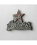 MLB MAJOR LEAGUE BASEBALL HOUSTON ASTROS LOGO L... - $5.59