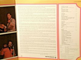 Duke Ellington's 70 Birthday Concert Record AA-192025 Vintage Collectible image 7