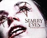 Starry Eyes [DVD] [2014]