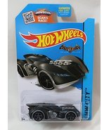 Hot Wheels, 2015 HW City, Batman Arkham Asylum ... - $0.99