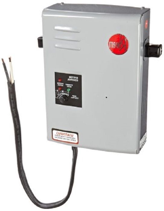 Tankless Water Heater Electric Rheem Rte 13 Hot On Demand