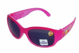 SHOPKINS APPLE BLOSSOM &CUPCAKE CHIC 100%UV Shatter Resistant Sunglasses... - $8.36