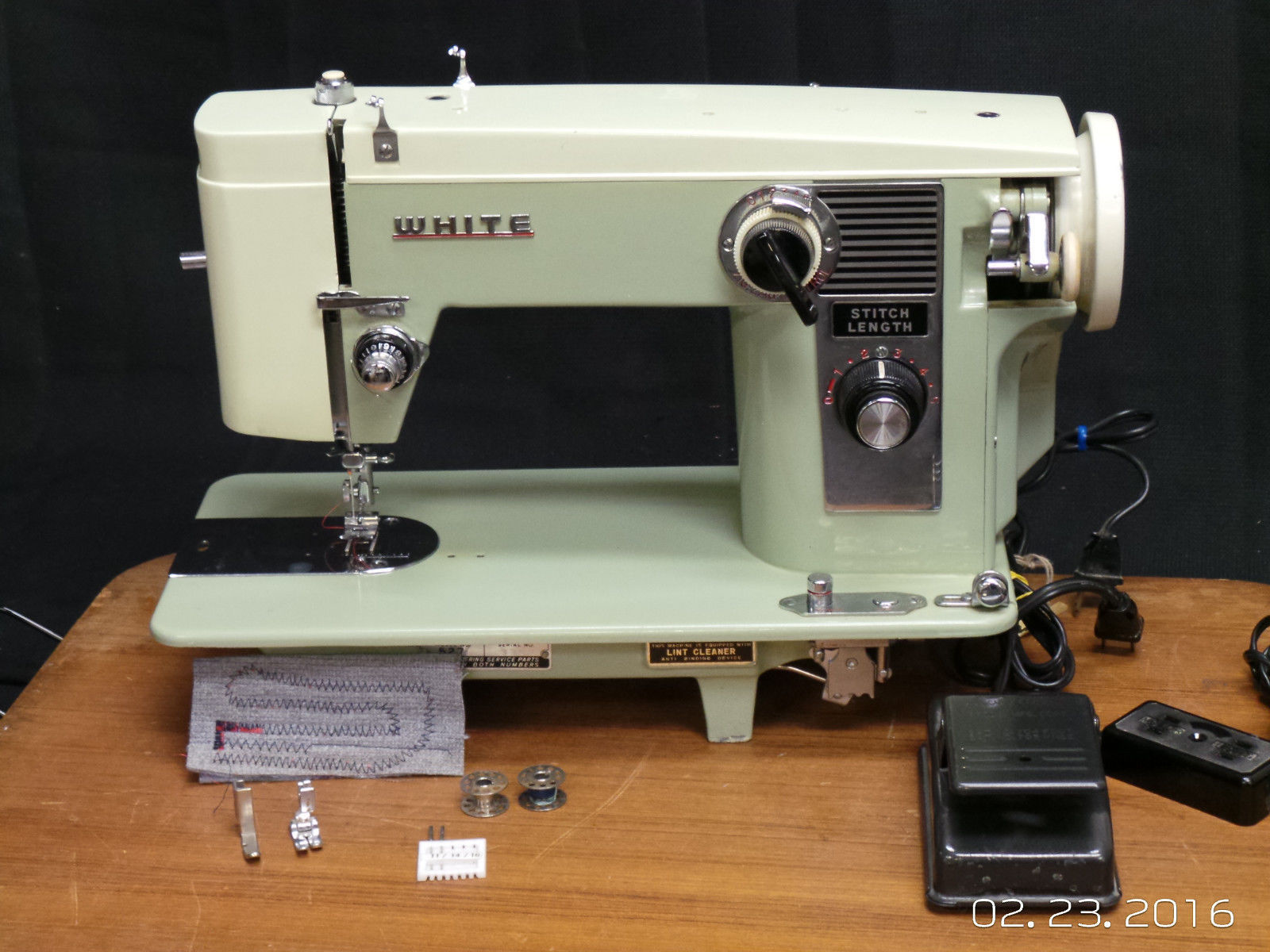 leather upholstery sewing machine