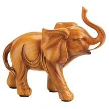 LUCKY ELEPHANT FIGURINE - $19.95