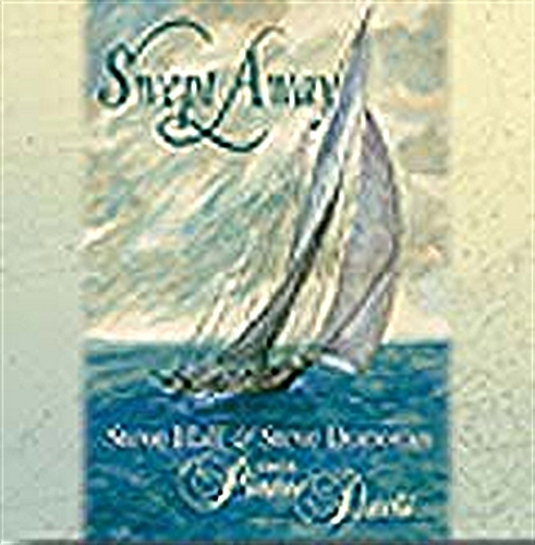 Swept away by steve hall