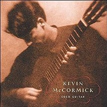 SOLO GUITAR by Kevin McCormick