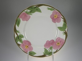 Franciscan Desert Rose Salad Plate BRAND NEW PRODUCTION - $4.95