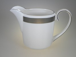 Vera Wang By Wedgwood Tiara Creamer NEW WITH TAGS Made in England - $21.46
