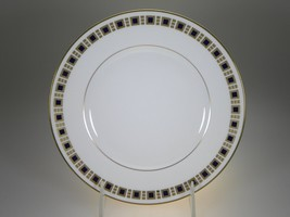 Royal Worcester Blenheim Salad Plate NEW WITH TAGS Made in England - $8.56