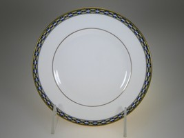 Royal Worcester Francesca Bread & Butter Plate NEW Made in England - $8.56
