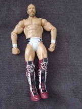 Daniel Bryan ~ Best of 2012 Series Mattel WWE Action Figure ~ WWE Wrestl... - $2.93