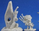 Bones Familiar and Stone Miniature Reaper