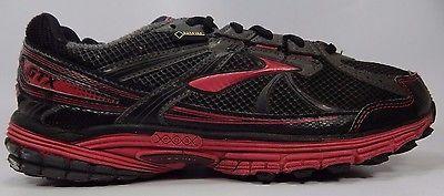 Brooks ASR GTX 10 Women's Trail Running Shoes Sz US 10 M (B) EU 42 1201421B408