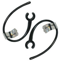 iComfy Two Pieces Black Replacement Earhook Ear Loop for Motorola H12, H... - $2.16