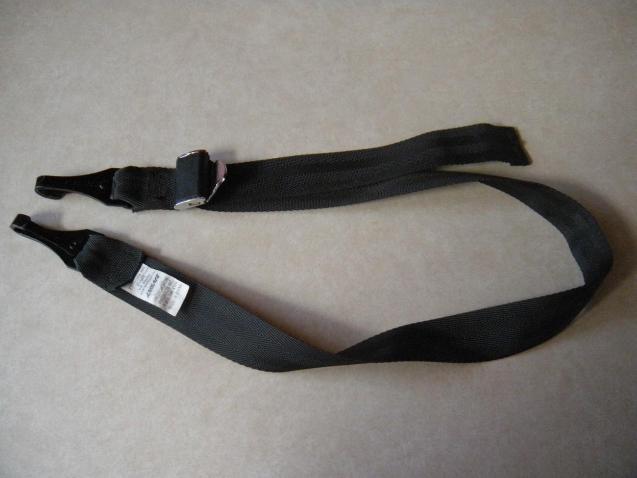 2 graco replacement latch strap belt fits britax roundabout marathon car seat car seat accessories. Black Bedroom Furniture Sets. Home Design Ideas