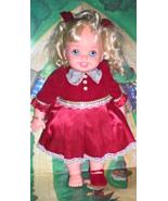 Vintage Baby Kelly Doll - 1994 - $20.00