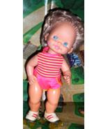 Baby Skates doll by Mattel  Vintage 1980 - $15.00