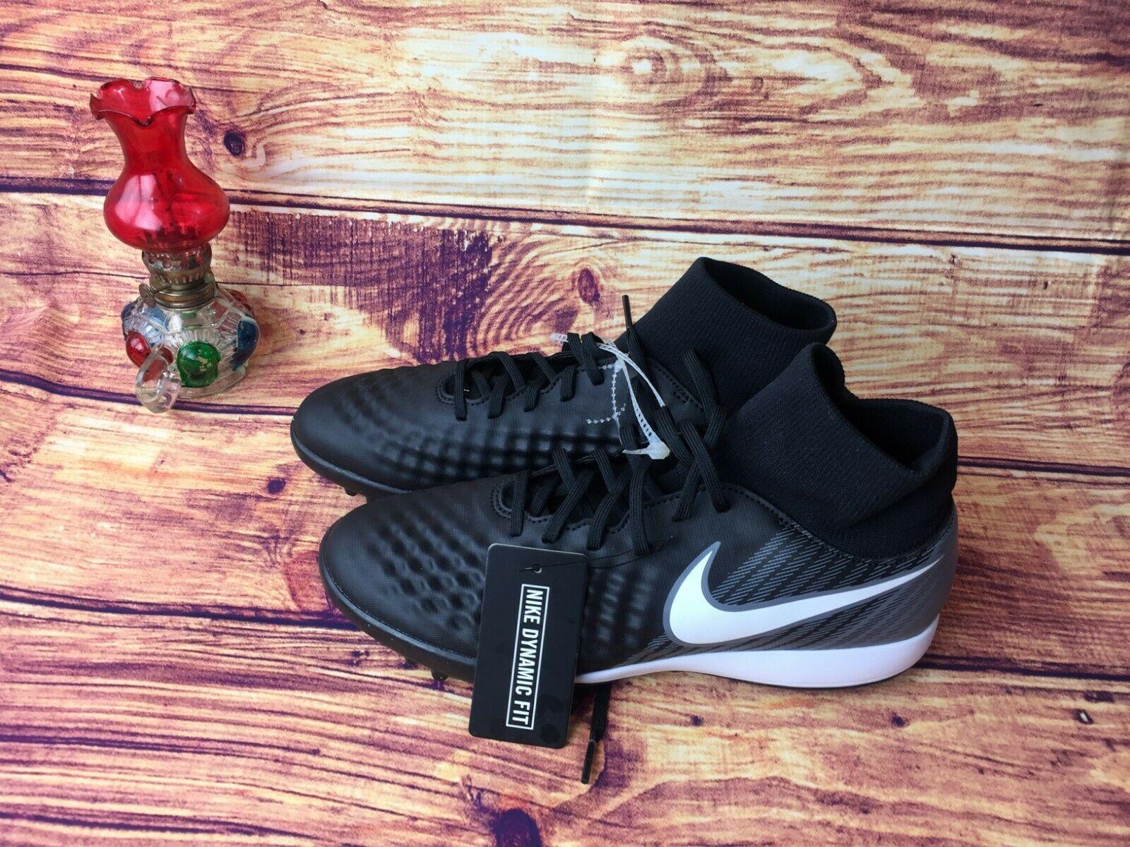 c45de5682 57. 57. Previous. Nike MagistaX Onda II DF TF Turf Soccer Shoes Black ...