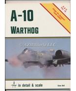 A-10 Warthog D&S VOL 19 - $21.75