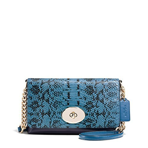 c276367fd46f Coach Crosstown Crossbody In Colorblock and 50 similar items