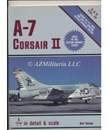 A-7 Corsair II D&S VOL 22 - $37.75