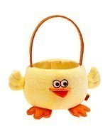 Build a Bear Workshop Mini Chick Easter Basket ... - $16.97