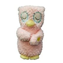 "Goffa International Prayer Owl Plush 11"" Talking Stuffed Animal Toy - $23.22"