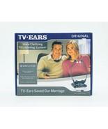 TV Ears Original Wireless Voice Clarifying TV Listening System - Ver 5.0... - $62.58