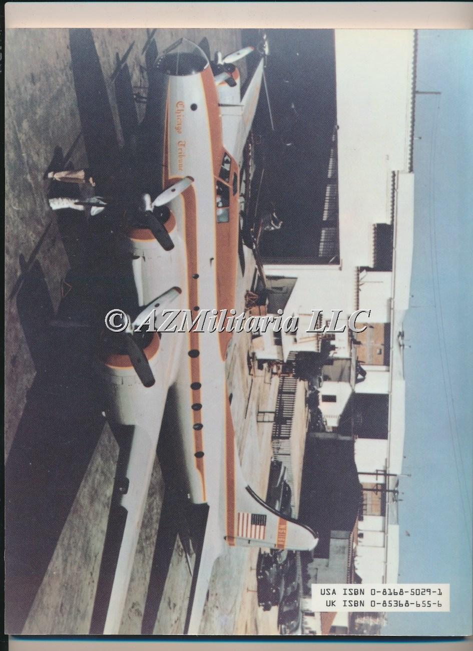 B-17 Flying Fortress Part 3 D&S VOL 20
