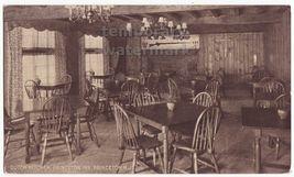 PRINCETON NJ - DUTCH KITCHEN-PRINCETON INN interior - old postcard NEW J... - $4.23